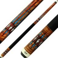 Rage Maple Custom Series - Torquoise Love 19oz