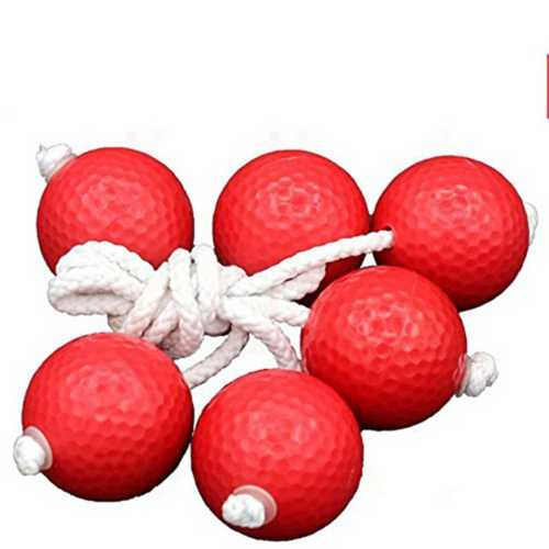 Escalade Sports Bolas Ladder Golf Replacement Balls