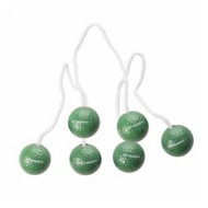 Ladderball Replacement Bola Set