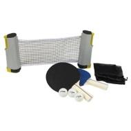 STIGA Retractable Table Tennis Set