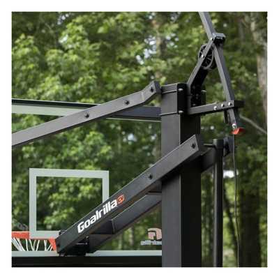 Goalrilla LED Basketball Hoop Light