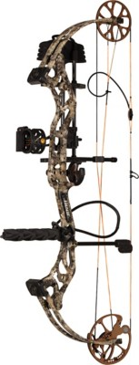 Bear Prowess Compound Bow