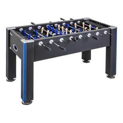 Atomic Azure LED Foosball Table