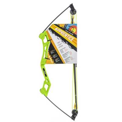 Bear Archery Apprentice Youth Compound Bow