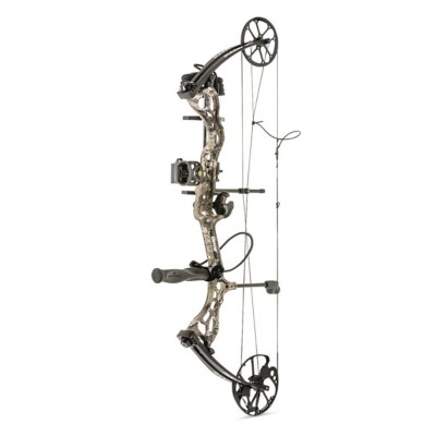 Bear Rant Package Compound Bow