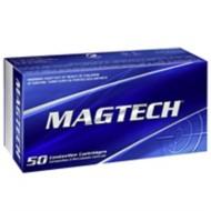 MagTech Ammo 380 Auto 95 Gr JHP 50/bx