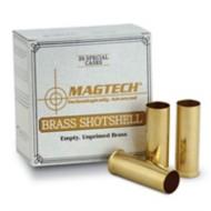 MagTech 20 Ga Brass Shotshell 25/bx