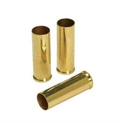 MagTech Brass 38 Super Auto Unprimed Cases 100/bx