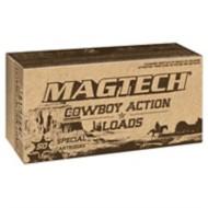 MagTech Ammo 44-40 Win LFN 200 Gr Cowboy 50/bx