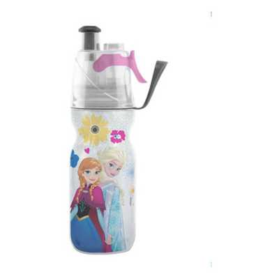 O2Cool Kids 12oz  Mist N' Sip Frozen Water Bottle