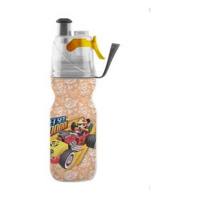 O2Cool 12oz. Mist N' Sip Mickie Water Bottle
