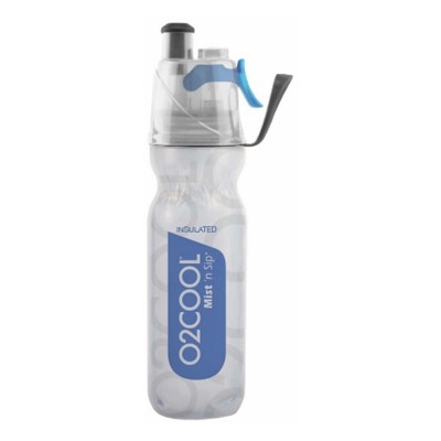 o2Cool 20oz Squeeze Mist Water Bottle
