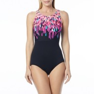 Women's Gabar High Neck Swimsuit
