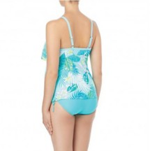 Women's Beach House Jane Ruffle Tankini