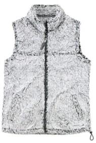 Women's Boxercraft Sherpa Vest