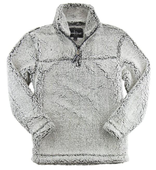 Frosty Grey