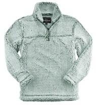 Women's Boxercraft Sherpa 1/4 Zip Pullover
