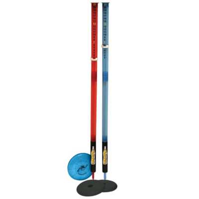Water Sports Deluxe Pole Game