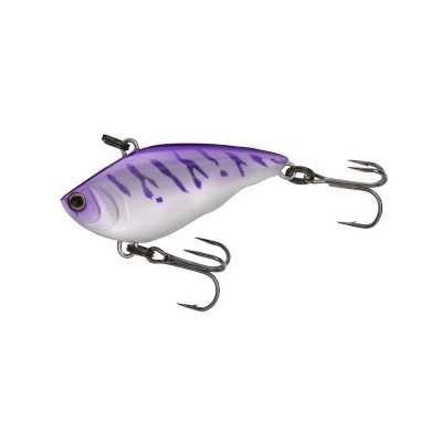UV Purple Tiger