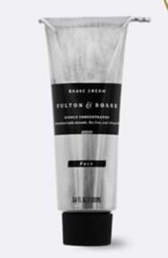 Men's Fulton & Roark Shave Cream