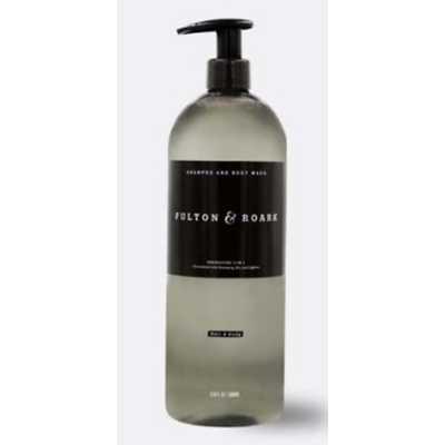 Men's Fulton & Roark 2 In 1 Shampoo And Body Wash