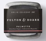 Men's Fulton & Roark Palmetto Cologne Wax