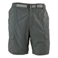 Men's White Sierra Safari II Short