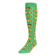Adult TCK Krazisox Emoji Socks