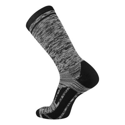 Adult TCK Heather Crew Socks