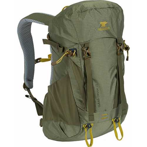Mountainsmith Clear Creek 25 Backpack