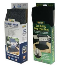 Drymate Products Gas Grill Mat