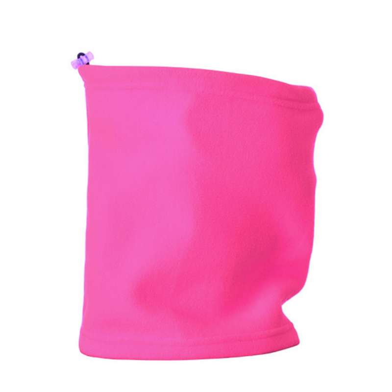 Women's DSG Fleece Neckwarmer Blaze Pink