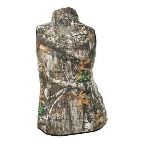 Women's DSG Puffer Vest