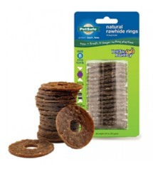 Busy Buddy Toy Treat Ring Refills