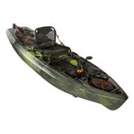 Old Town Canoe Topwater Pedal Angler 105  Kayak