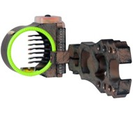 Black Gold Flash Point Rush 7-Pin Bow Sight