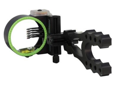 Black Gold Widow Maker 5-Pin Bow Sight
