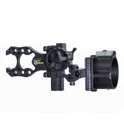 Black Gold Ascent Whitetail Bow Sight