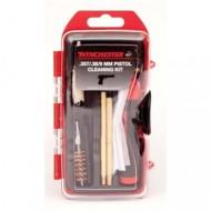 DAC Technologies Winchester 14 Piece 38/9mm Handgun Cleaning Kit