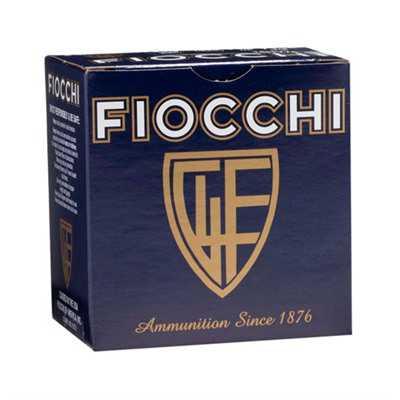 """Fiocchi 28 Ga 2-3/4"""" #8"""