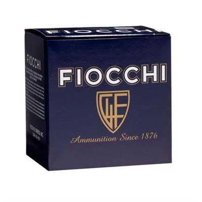 "Fiocchi VIP Heavy 28ga 2.75"" #9 25/bx"
