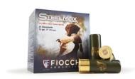 """Fiocchi Scheels Exclusive Steel Max 3"""" 12 Gauge Shotshells"""