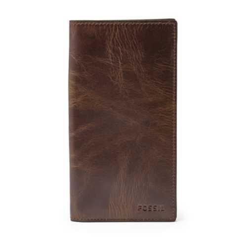 Men's Fossil Derrick Executive Wallet