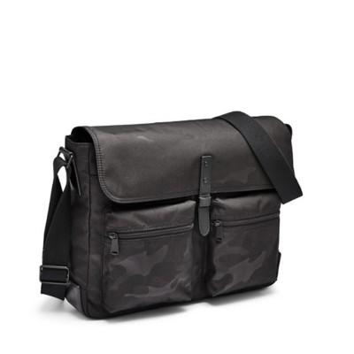 d6922e600bc Men s Fossil Buckner Cargo Messenger Bag