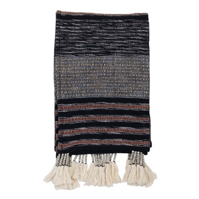 Foreside Home and Garden Evan Throw Blanket