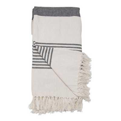 Foreside Home and Garden Liz Throw Blanket