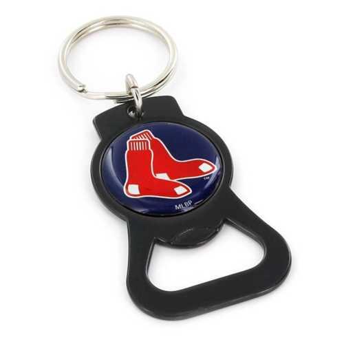 Aminco Boston Red Sox Bottle Opener Keyring