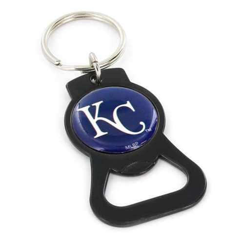 Aminco Kansas City Royals Bottle Opener Keyring