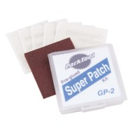 Park Tool Pre-Glued Super Patch Kit GP-2