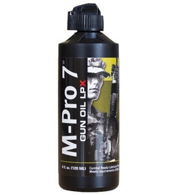M-Pro7 Bore Gel